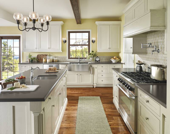 This Picture Gives You A Glimpse At Some Of The Hottest Kitchen Design  Trends: