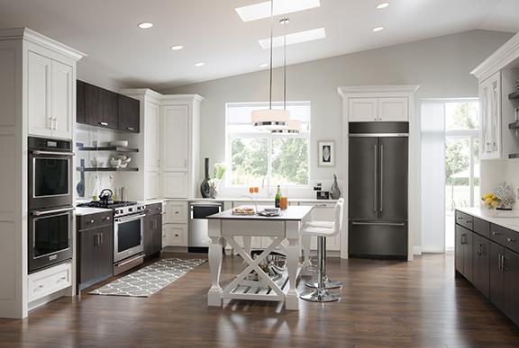Inspiration | Ferrarikitchens on ideal kitchen tiles, ideal kitchen flooring, ideal kitchen cabinets,
